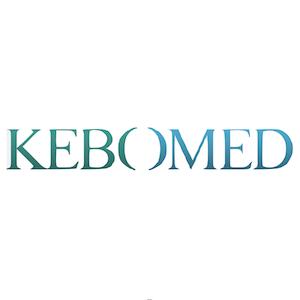 kebomed logo 300
