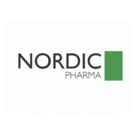 nordic pharma logo