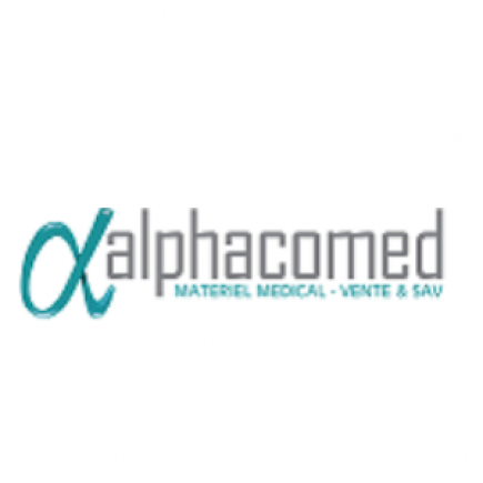 alphacomed