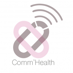 comm health logo carré